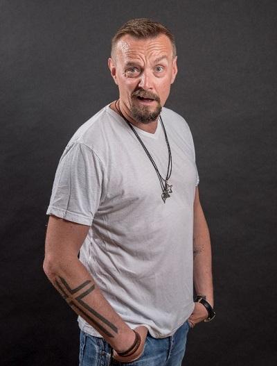 Pete Kosonen